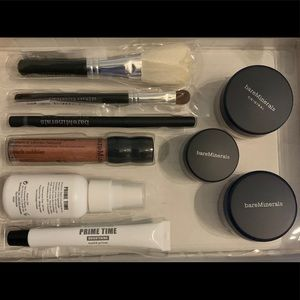 bareMinerals ReThink Beauty Collection 9 piece kit